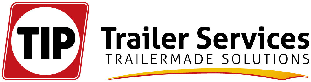 logo tip trailers