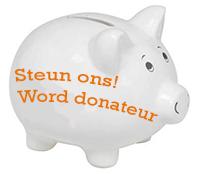Klik hier om het donatie scherm te openen.